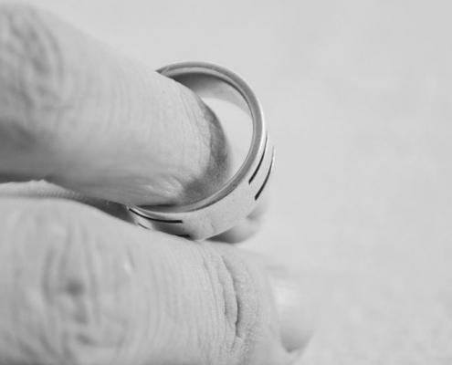 Las ventajas del divorcio express